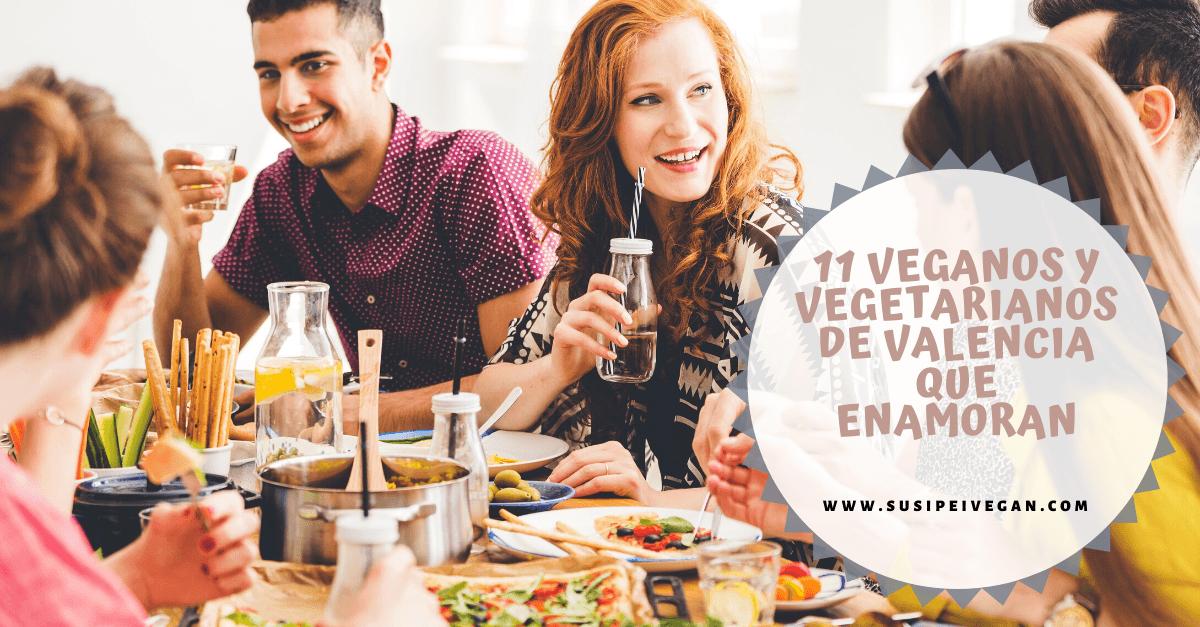 Veganos Valencia