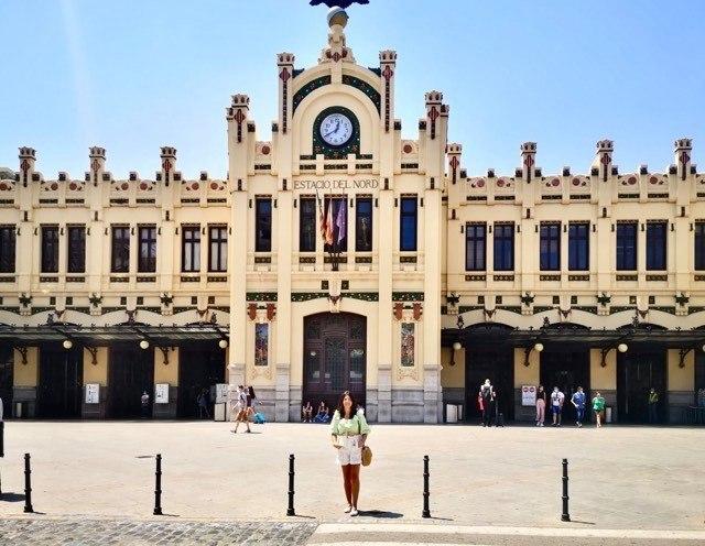Planifica tu viaje a Valencia en 10 pasos