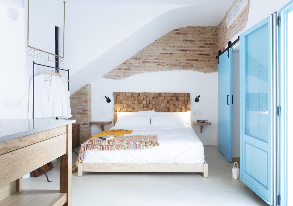 Bonito apartamento en El Cabañal de Valencia
