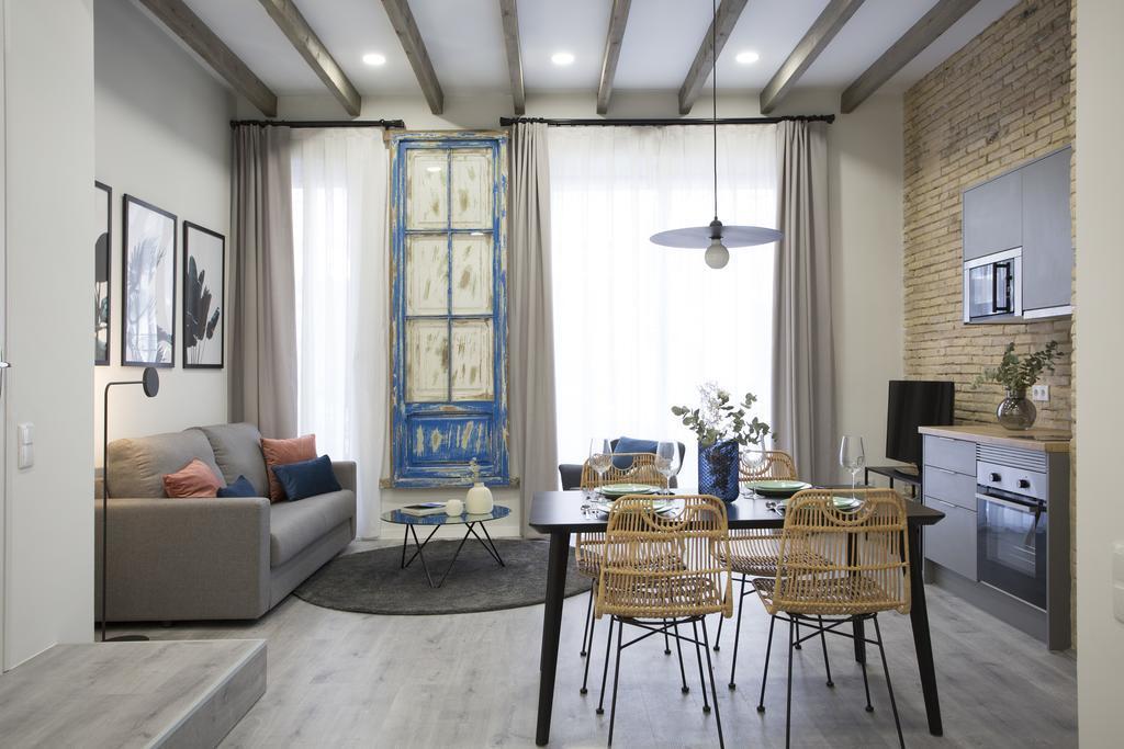 Precioso apartamento en Ruzafa