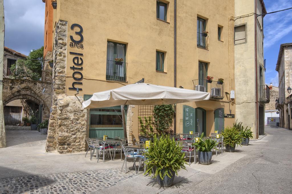 Hotel bonito en La Garrotxa