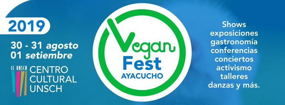 Vegan Fest Ayacucho