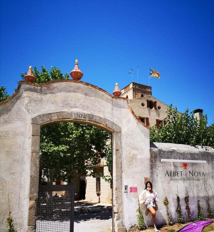 Puerta Bodega