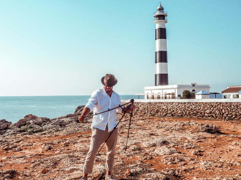 las mejores fotos de Menorca