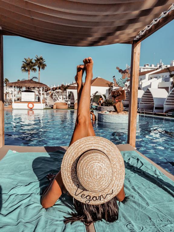 El mejor hotel de Menorca