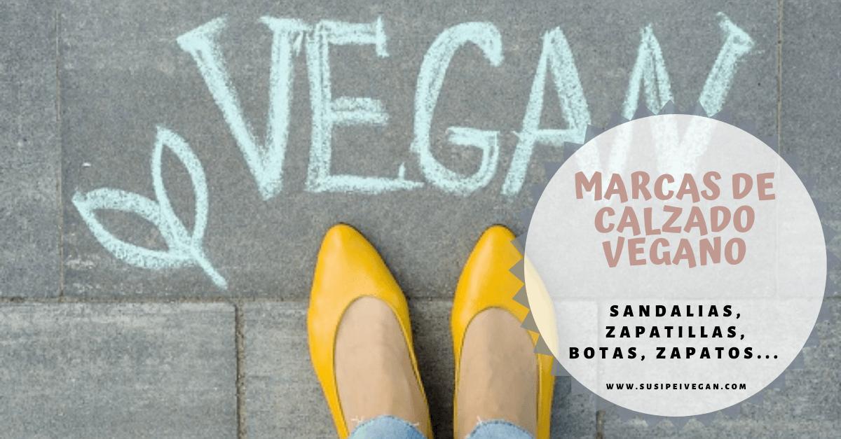 marcas de calzado vegano